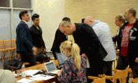 Bemutatták az újabb 10 továbbjutót a Petőfin