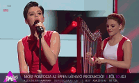 Passed: Mesmerize - A Dal 2015 elődöntő
