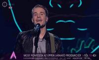 Farkas-Jenser Balázs: Liar - A Dal 2015 elődöntő