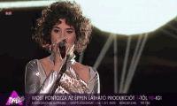Magyar Bori: Lead Me to Heaven - A Dal 2015 elődöntő