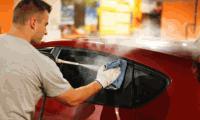 Star Wash kézi autómosó - Hegyvidék Bevásárlóközpont