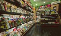 Inmedio újságos - Hegyvidék Bevásárlóközpont