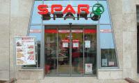 SPAR - Böszörményi út