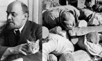 Lenin szabadságot hozott a cári önkény évei után