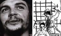Guevara a kapitalista világ kíméletlen politikusaival szemben a humanizmust képviselte