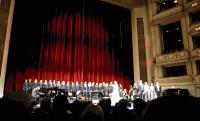 Opera és titkos férj - Boggie vasárnapja 1. rész