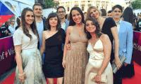 #TeamBoggie - Bemutatjuk a magyar delegációt