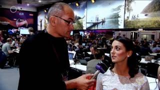 Elővízió 2015 – Az Eurovíziós Dalfesztivál elődöntőjének felvezető műsora (1.)