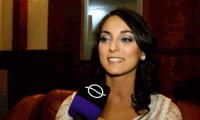 Boggie utolsó hosszabb interjúja az Eurovízió döntője előtt