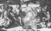 Nagy Pál: Cigányok évszázadai