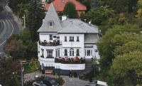 Villa Bagatelle Brótpékség és Bistro