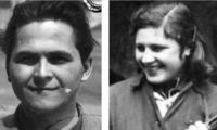 Göncz Árpád, Mécs Imre és Wittner Mária hitvány emberek