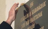 A forradalom napjaiban széleskörű antiszemitizmus nyilvánult meg