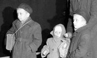"""A közönyös """"Nyugat"""" nem segítette a magyarokat 1956-ban"""