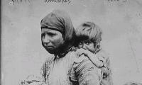 Törökök és örmények – állami tilalom
