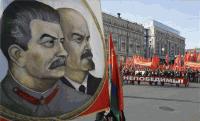 Oroszok – a szovjet birodalom visszatér?
