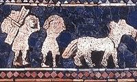 A sumerek a 2. évezred végén elvándoroltak a kárpát-medencei őshazába