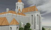 A mai Óbuda csak a XVIII. században alakult ki