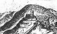 Az Óbudát vagy Székesfehérvárt ábrázoló metszetek nem illeszthetőek rá a mai tájra