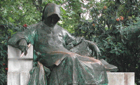 Árpád fejedelmet Sicambriában temették el