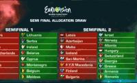 Magyarország versenyzője a második elődöntőben lép színpadra