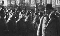 A Károlyi-kormány semmit sem tett az országhatárok védelmében