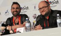 Eurovíziós Showbiz 2. rész