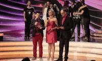 A nézettségi verseny győztese: A Dal