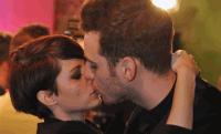Egy kis exkluzív: csókcsata a kulisszák mögött