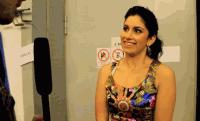 Radics Gigi: első interjú a középdöntős produkció után
