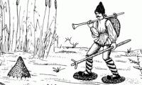 Régi ártéri ökogazdálkodók – a pákászok