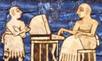Sumervallás és az ókori számítógép