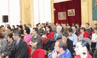 Kaposvár-Tavaszi Konferenciasorozat