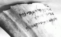 A párthusok és magyarok nyelve rokon