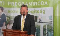 Szombathely-Tavaszi Konferenciasorozat