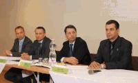 Nagykanizsa-Tavaszi Konferenciasorozat