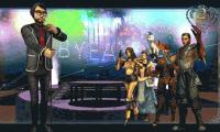 Virtuális hősök világába csöppent ByeAlex