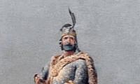 A 907-es pozsonyi csatában részt vevő győztes magyar sereg egy részét Árpád vezette