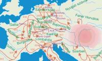 A 954. évi kalandozó hadjárat világszenzáció volt