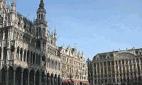 Megnyitotta brüsszeli képviseletét a Széchenyi Programiroda