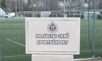 Testnevelési Egyetem - Koltai Jenő Sportközpont
