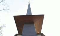 Budahegyvidéki Református Templom