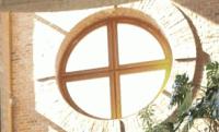 Svábhegyi Református Templom