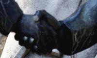 Tábori vadászok első világháborús emlékműve