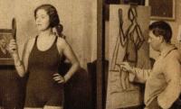 A történelem variálja önmagát – ruharendelet egy művészeti főiskolán – 1932-ben