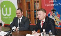 Partnerségi Regionális Rendezvénysorozat - Miskolc