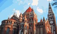Partnerségi Regionális Rendezvénysorozat - Szeged
