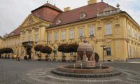 Partnerségi Regionális Rendezvénysorozat - Székesfehérvár
