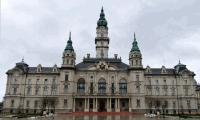 Partnerségi Regionális Rendezvénysorozat  - Győr