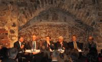 Brüsszeli információs és kapcsolatépítő rendezvény